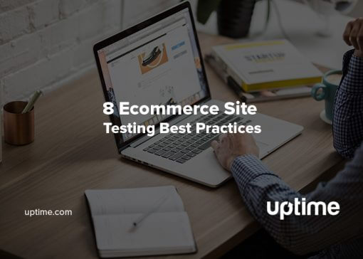ecommerce site testing