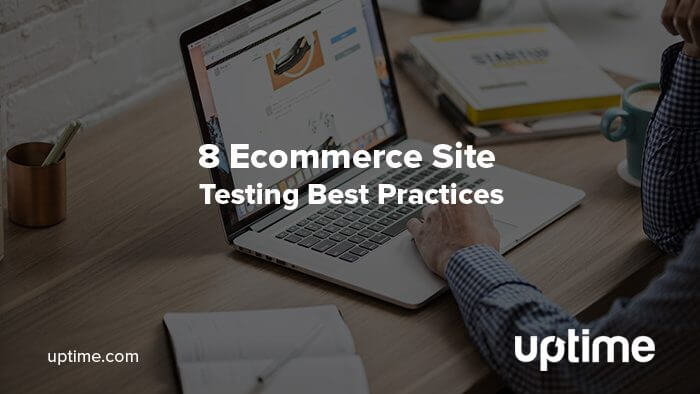 ecommerce site testing