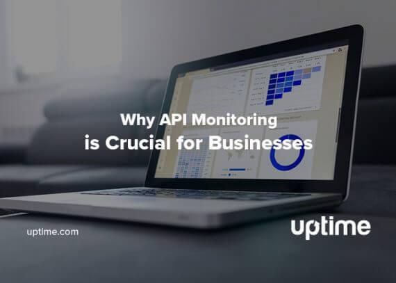 api monitoring blog post graphic uptime.com