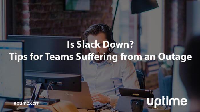 slack outages