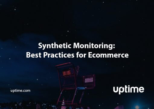synthetic monitoring tools title graphic