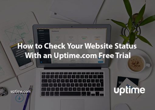 website-status-free-trial