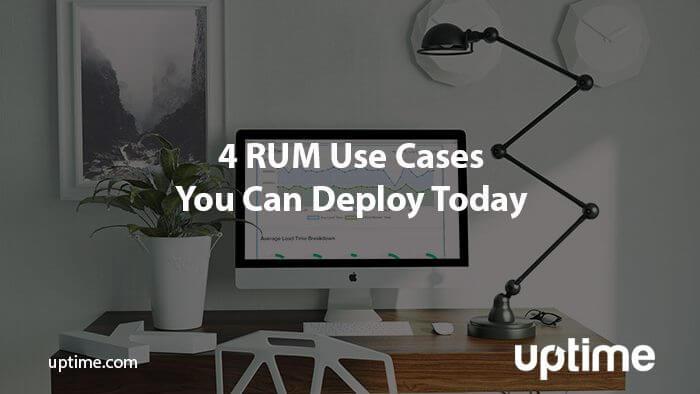 rum-use-cases