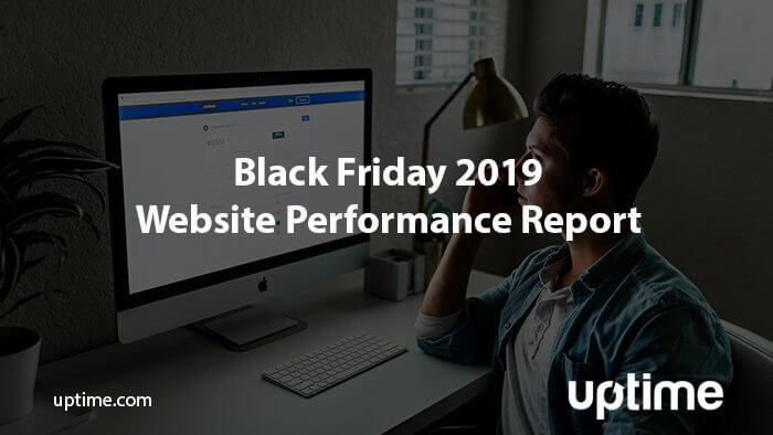 black friday 2019 website checks