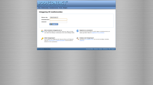 Bodycontact kontaktannonser