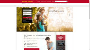 wellsfargo com down or not working properly? Check the status of