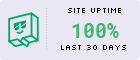Start Website Monitoring for free with Uptime.com