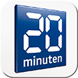 View 20 Minuten - News von jetzt! outages and uptime