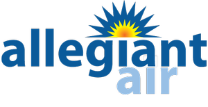 View Allegiant Air outages and uptime