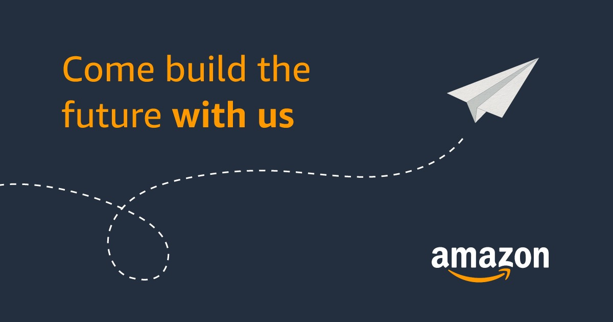 View Amazon.jobs: Help us build Earth's most customer-centric company. outages and uptime