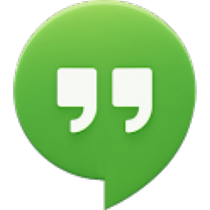 View Google Hangouts outages and uptime