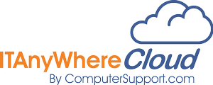 View ITAnyWhere Cloud outages and uptime