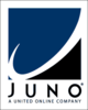 View Juno outages and uptime
