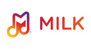 View Milk Music outages and uptime
