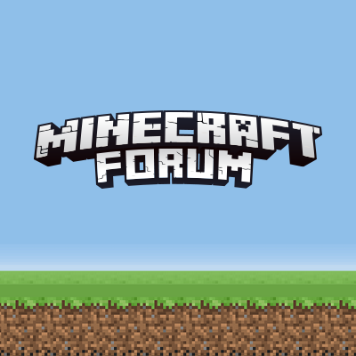 View Minecraft Forum outages and uptime