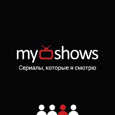 View TV Shows Rating: The Series List on MyShows.me outages and uptime