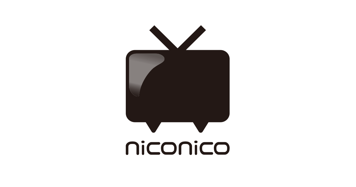 View niconico(ニコニコ) outages and uptime