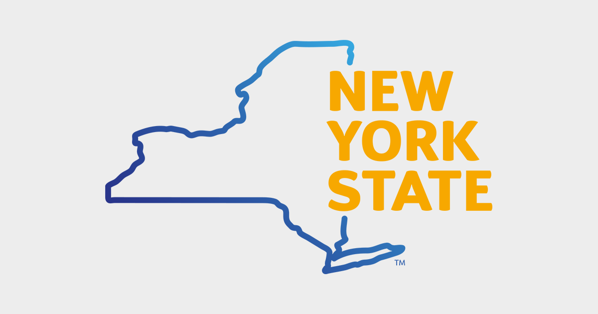 View The Official Website of New York State outages and uptime