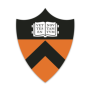 View Princeton University outages and uptime