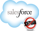 View Salesforce.com outages and uptime