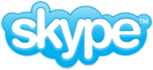 View Skype outages and uptime